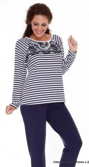 6ee6bb4e277a Красивая женская домашняя одежда и пижамы: купить в интернет магазин ...